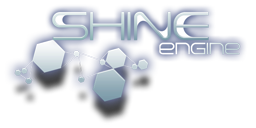 Logo Shine Research